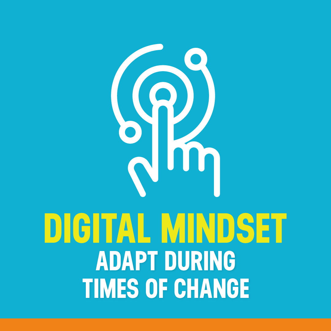 digital mindset training