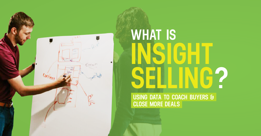 What Is Insight Selling?