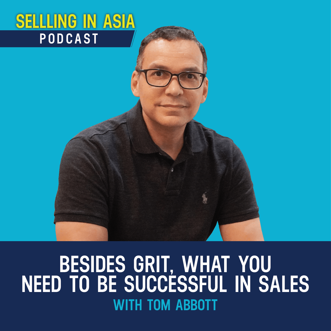 Besides Grit, What You Need to be Successful in Sales