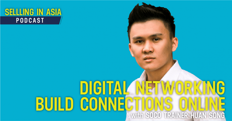 Digital Networking - Build Connections
