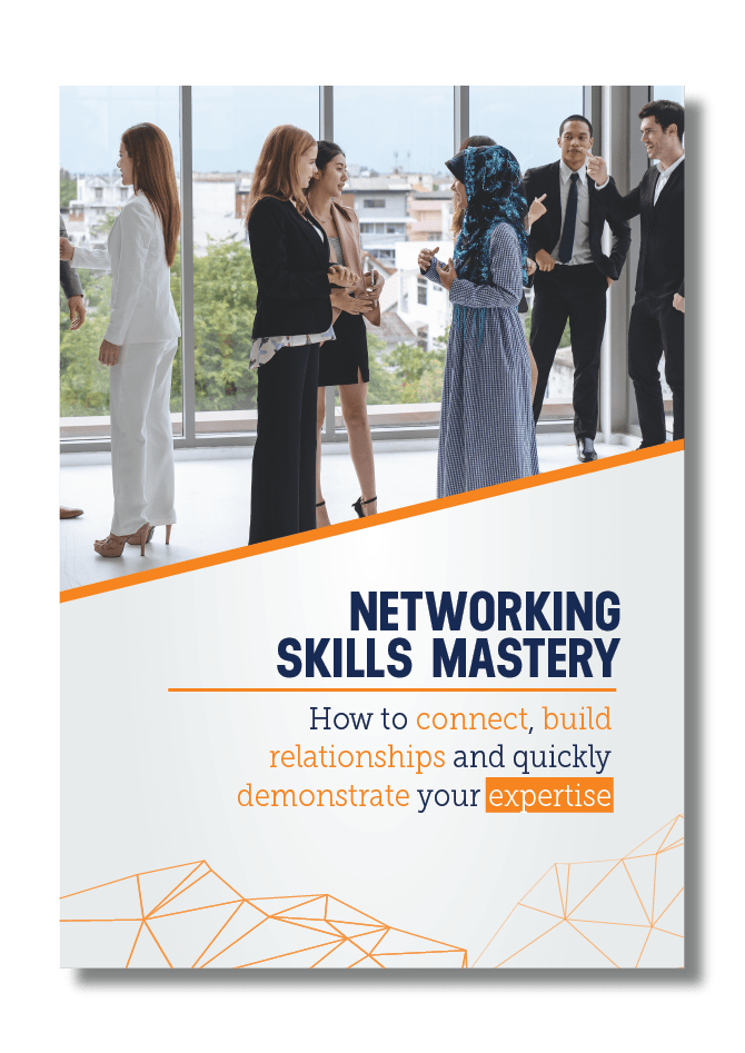 networking skills mastery booklet